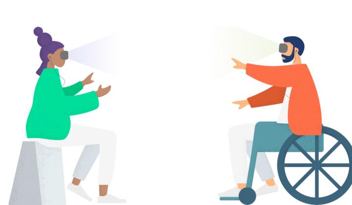 Teknologien skaber empati – hvis vi bruger den rigtigt